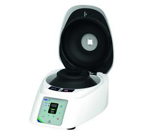 Centrifuge ClinicSpin HCT II + Micro II (Begge centrifuger)
