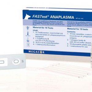FASTest Anaplasma (10 stk.)
