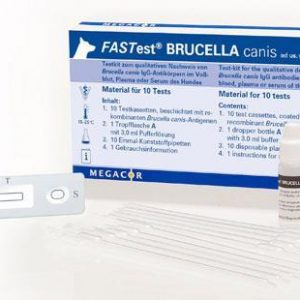 FASTest Brucella (10 stk.)