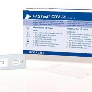 FASTest CDV (10 stk.)