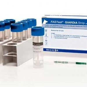 FASTest GIARDIA Strip
