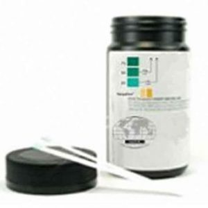 Kacey Ethylene Glycol (Anti-freeze) Test Kit (5)