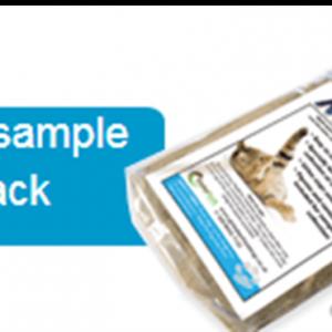 Medicat – (6 stk. x 500g sand inkl. opsamlingskit)