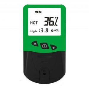 The InSight HCT Meter