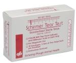 Schirmer Tåretest – (10 kuverter á 5 x 2 stk.)