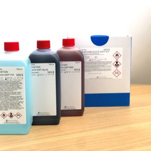 REASTAIN QUICK-DIFF KIT (3 x 500ml.)