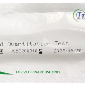 T4 (10 test) for Insight V-IA Analyser (WD1562)