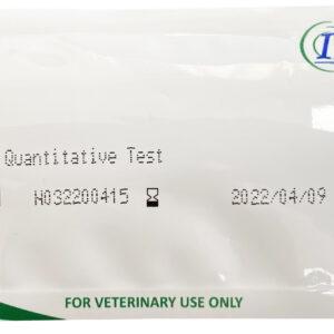 fSAA (10 test) for Insight V-IA (WD1566)