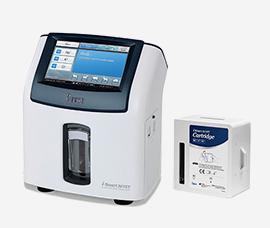 i-Smart 30 – VET Cartridge, 30 Tests (Na+, K+ & Cl) WD1351