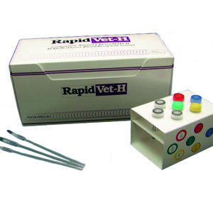 RapidVet-H Major Crossmatch Kit (3)