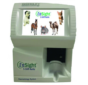 InSight5 Diff Retic Haematology Analyser