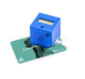 CombCam til VacciCheck