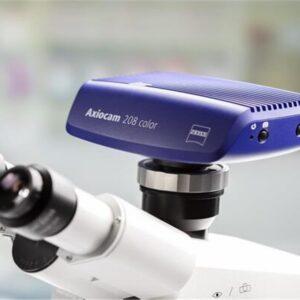Mikroskop Camera Axiocam 208 color (D)