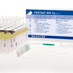 FASTest AIV (20 stk.)